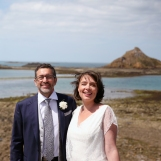 Mariage Eric & Anne - Photo de couple