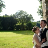 Mariage Anne-Caroline & Nicolas - Photo de couple