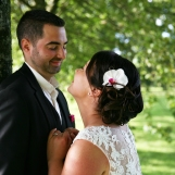 Mariage Axelle & Jerome - Photo de couple