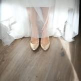 Mariage Thomas & Anne-Sophie - Préparation de la mariée