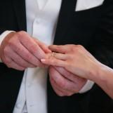 Mariage Mélanie & Julien - cérémonie eglise