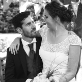 Mariage Audrey & Francois - Photo de couple