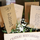 Mariage Audrey & Francois - photo de detail