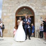 Mariage Solene & Matthieu - Ceremonie eglise