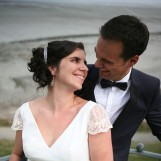 Mariage Anne-Sophie & Thomas - Photo de couple