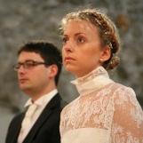 Mariage Helene & Matthieu - Cérémonie église