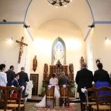 Mariage Sophie & Laurent - Cérémonie église
