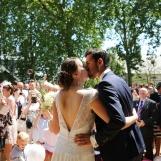 Mariage Audrey & Francois - Ceremonie eglise