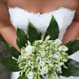 Mariage Florence & Nicolas - Préparation de la mariee