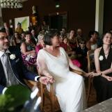 Mariage Eric et Anne - cérémonie mairie