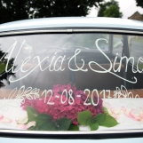 Mariage Alexia & Simon - Photo de detail